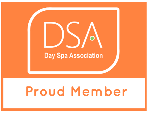 Proud Member of the Day Spa Association